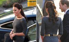 A duquesa de Cambridge não erra nunca, estamos sempre de olho nos looks práticos, chiques e estilosos dela, e nada de escorregada! Ela sabe se vestir e de vez em quando copia sua querida sogra a inesquecível princesa Diana. Isso quer dizer que ela ac - Veja mais em: http://vilamulher.com.br/moda/estilo-e-tendencias/todas-queremos-o-estilo-de-kate-middleton-14-1-32-2956.html?pinterest-destaque