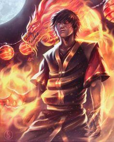 Avatar Legend Of Aang, Avatar Zuko, Team Avatar, Legend Of Korra, The Last Avatar, Avatar The Last Airbender Art, Character Design Animation, Character Art, Avatar Fan Art
