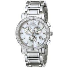 mens diamond watches techno master diamond watch 1ct tm 2134 a invicta men s 4741 ii collection limited edition diamond watch
