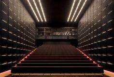 Arts Centre – Casa Das Mudas   Architect: Paulo David - http://www.pauldavisarchitects.com