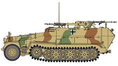 http://www.dragonusaonline.com/multipic_pic.asp?pid=DRA6864   1/35 Sd.Kfz.251/16 Ausf.C Flammpanzerwagen Your Price: $69.99 Pre-Order Est Arrival: March 2017 Item Code: DRA-6864