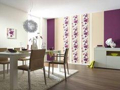 Wanddekoration Ideen Wohnzimmer Best Of Wanddeko Ideen Mit Floralen Motiven