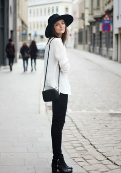 Street Style | Looks Básicos