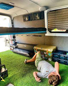 from - We build it for them. Van Travel, Camper Van Life, Transit Camper, Cool Campers, Van Camping, Rv Life, Campervan, 4x4, Building