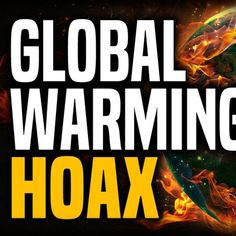 The #ClimateChange = #GlobalWarming Hoax ENDS NOW! https://soundcloud.com/stefan-molyneux/fdr-3508-the-global-warming-hoax-lord-monckton-and-stefan-molyneux @Wikileaks @theview @LindaSuhler @realDonaldTrump @RealJamesWoods