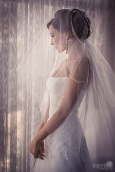 Bride. by Evgeny Lanin on 500px