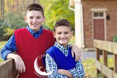 Brothers Fall Photo Fall Photos, Family Photography, Maternity, Children, Style, Fashion, Autumn Photos, Young Children, Swag