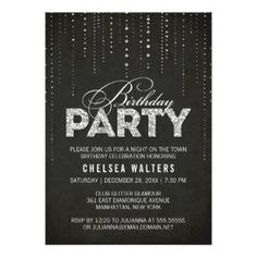 Birthday Invitations, 178,000+ Birthday Invites & Announcements