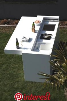 17  Amazing Outdoor Kitchen Cabinets Ideas in 2019