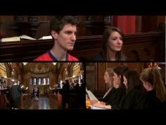 King's College London: Day in the Life