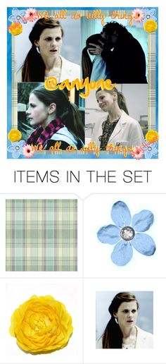 """""""Molly Hooper Open Icon"""" by ymccurdy ❤ liked on Polyvore featuring art"""