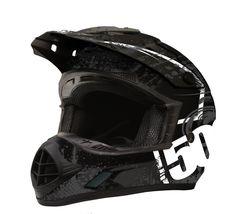 509 Evolution Evo Snowmobile Helmet (Non-Current)