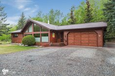 Moving in the Valley? How about buying this house in Valley's most desired neighborhood? 🏡  👉To know more about this property or to schedule a showing, please call us at 888-378-3575 or email us at Worldwide@theKristanColeNetwork.com  Listing courtesy of Kristan Cole, Keller Williams Realty Alaska office.