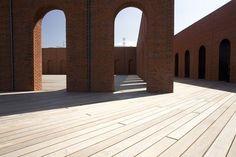 Alhóndiga bilbao architecture philippe starck openhouse barcelona 4
