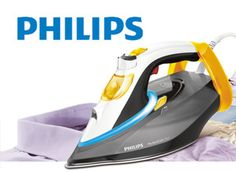 Philips PerfectCare Azur Steam Iron #PhilipsPerfectCare
