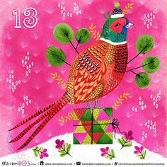 Explore Miriam Bos | illustration & surface pattern design's photos on Flickr. Miriam Bos | illustration & surface pattern design has uploaded 531 photos to Flickr.