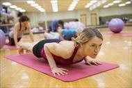 5 raisons de pratiquer la « planche »