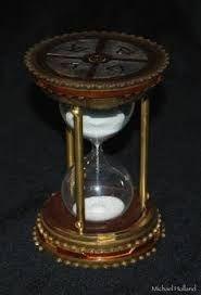 Resultado de imagen para relojes de arena antiguos