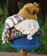 tips & tricks for crochet hats