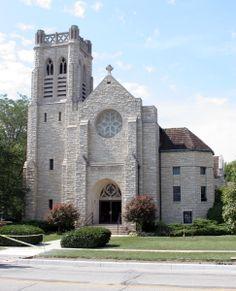 St. Augustine Church, Rensselaer