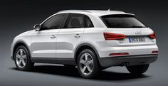 Nice Audi Q3 For Sale