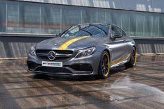 Power-Kur von Performmaster für das Mercedes-Benz C-Klasse Coupé