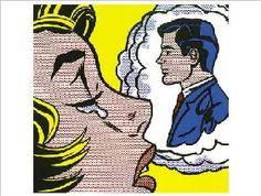 Lichtenstein, Roy : Thinking of him  - (RLI-05...