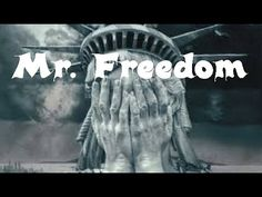 Mr. Freedom - Jerry Murphy
