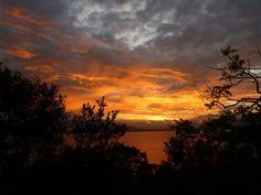 Nha Trang, Vitenam - Sunset Lumix DMC-TZ30