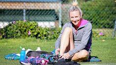 Ell, Mercury, Runners, Gym Bag, Australia, Community, Change, Times, Female
