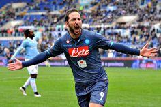 Napoli conferma, Higuain clausola di 94 milioni - http://www.maidirecalcio.com/2015/06/25/napoli-conferma-higuain-clausola-di-94-milioni.html