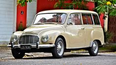 PRAZER COMPARTILHADO Vw Cars, Race Cars, Vintage Cars, Antique Cars, Volkswagen Karmann Ghia, Shooting Brake, Old School Cars, Import Cars, Car Drawings