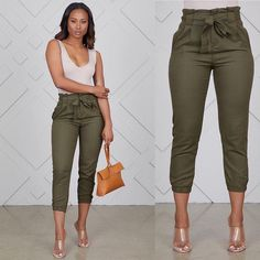 Pin by Rosa Lopez on Moda in 2019 Fashion Mode, Work Fashion, Fashion Pants, Fashion Dresses, Womens Fashion, Fashion Trends, Fashion Stores, Classy Outfits, Stylish Outfits