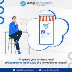 Why does your business need an ecommerce mobile app and how to attract users? #EcommerceSolution #MobileCommerceApp #MobileEcommerceApps #MobileCommerce #EcommerceMobileApplication #EcommerceMobileApp #EcommerceApp #EcommerceAppDevelopers #EcommerceAppDevelopment #MobileAppDevelopment #AppDevelopmentCompany #AppDevelopmentServices #Europe #Switzerland #Nevada #Florida #Gainesville #Ohio #USA #UK #Australia Ecommerce App, Ecommerce Web Design, Ecommerce Store, Ecommerce Solutions, App Development Companies, Application Development, Mobile Application, Website Maintenance, Build An App