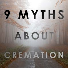 9 cremation myths that everyone thinks are true - from what the ashes look like, to eco-friendliness and more, here we debunk the myths about cremation. Funeral Planning Checklist, Retirement Planning, Funeral Planner, Funeral Costs, Funeral Expenses, When Someone Dies, Emergency Binder, Will And Testament, Funeral Memorial