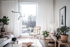 Gothenburg studio / Emma Fischer for Bjurfors