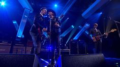 The Libertines - Heart Of The Matter - Later… with Jools Holland - BBC Two