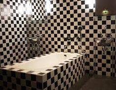 Bathroom / Andre Putman