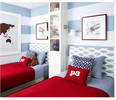 New Bedroom Colors Paint Kids Shared Rooms Ideas Bedroom Colors, Bedroom Decor, Bedroom Boys, Bedroom Ideas, Bedroom Lighting, Modern Kids Bedroom, Lego Bedroom, Bedroom Black, Bedroom Furniture
