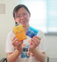 Panasonic國際牌ENELOOP低自放充電電池組(智慧型充電器+3號4入),得標價格3元,最後贏家Lizo17:只下了一標就得標了充電電池~真開心~謝謝快標網~~!!