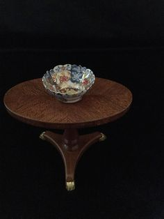 Dollhouse Miniature Teresa Welch The China Closet Imari Bowl One of A Kind | eBay