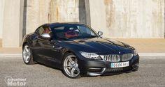 Termina la producción del BMW Z4 tras 115.000 unidades hechas - http://www.actualidadmotor.com/termina-la-produccion-del-bmw-z4-tras-115-000-unidades-hechas/