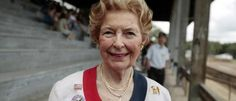 Phyllis Schlafly: Republicans are 'fools' to back 'any kind of amnesty'