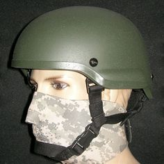 46.99$  Buy now - http://aligtj.shopchina.info/1/go.php?t=32699146595 - Tactical Helmet Army helmet ACH MICH 2002 helmet outdoor helmet  #aliexpressideas