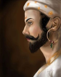 Shivaji Maharaj Painting, Peelable Wallpaper, Shivaji Maharaj Hd Wallpaper, Warriors Wallpaper, Military Drawings, Hd Wallpapers 1080p, Lion Wallpaper, India Art, Indian Photography