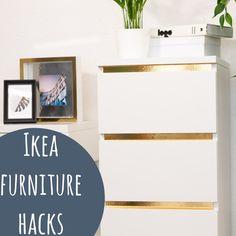 We stock the largest range of d-c-fix sticky back plastic vinyl Bedroom Inspo, Bedroom Decor, Ikea Furniture Hacks, Sticky Back Plastic, Static Cling, Kitchen Doors, Ikea Hack, Munich, Home Office