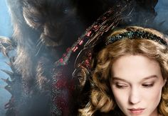 La Belle et la Bete looked so amazing; I sincerely hope that it lived up to its image.  Well, one can hope.