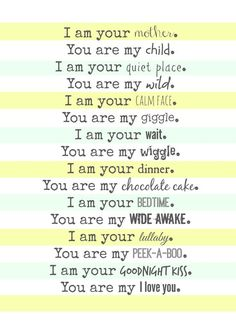 Beautiful Quote Between Mother and Child!  Quotes | Motherhood Quotes | Maternity Quotes | Pregnancy Quotes | Inspirational Motherhood Quotes | Beautiful Motherhood Quotes | Motherhood | Mother | Inspirational Parenting Quotes | True Motherhood Quotes | Nursery Ideas | Love | Joy | Happiness | Maternity | Baby | Maternity Inspiration | Motherhood Inspiration | Pregnancy | Parenting Quotes | Pregnancy Quotes | Feelings | New Born Baby | Strength | Love | New birth | New Born | Baby | Boy…