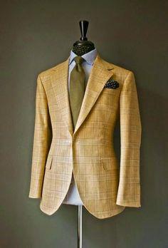 Moda con Caracter: Revisando los consejos de Forbes para vestir traje...