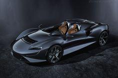 Pictures of the new McLaren Elva Mclaren Road Car, New Mclaren, Bruce Mclaren, Mclaren Cars, Automotive News, Automotive Design, Supercars, Mens Gear, Exotic Sports Cars